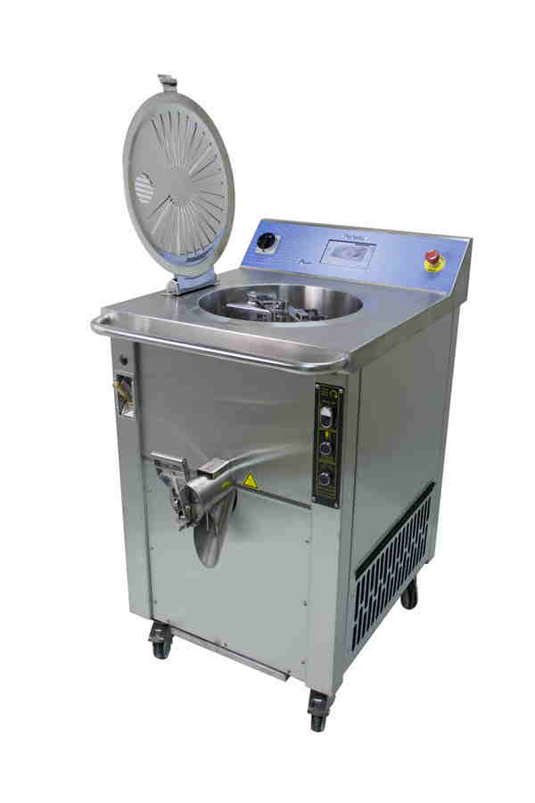 Pastry pasto cooker PC25