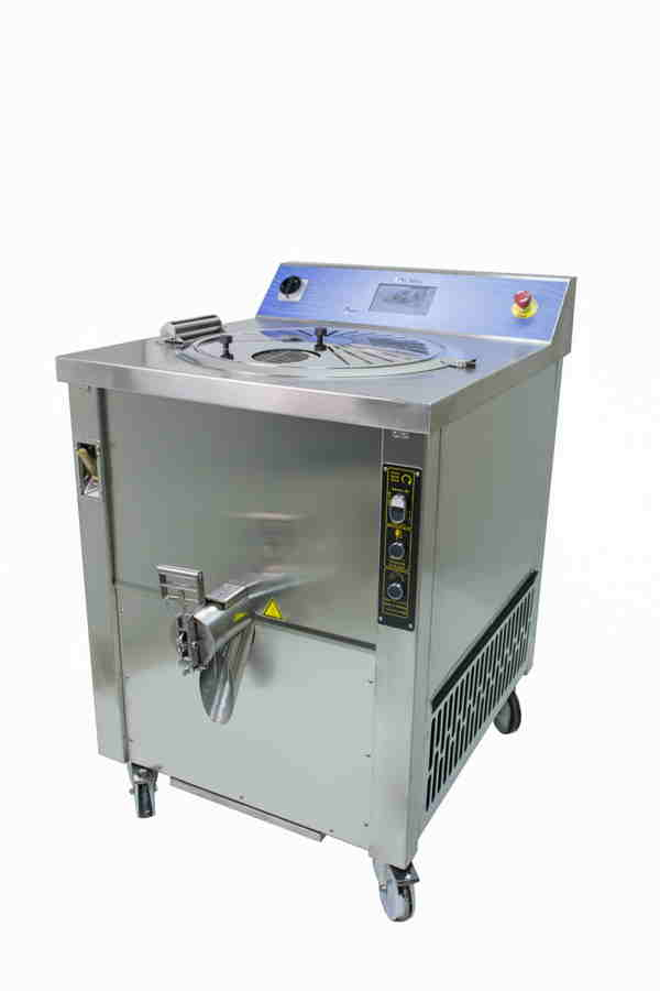 Pastry pasto cooker PC110