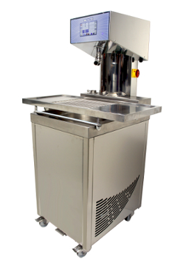 Melting machine for chocolate FCH30