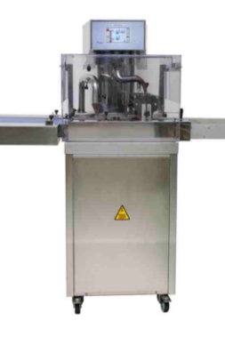 Melting machine for chocolate FCH50